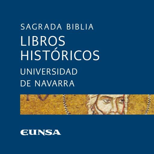 Los libros Históricos del Antiguo Testamento