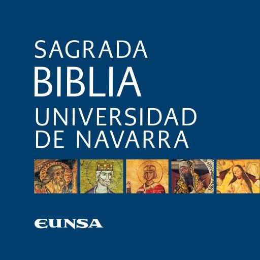 Biblia Universidad de Navarra