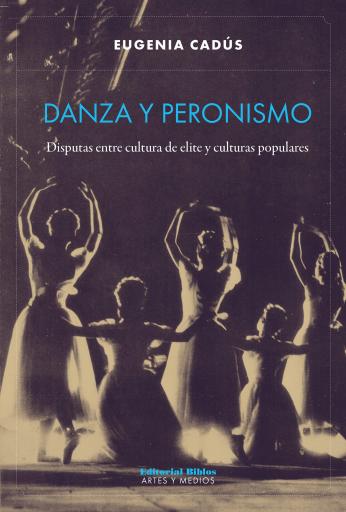 Danza y peronismo