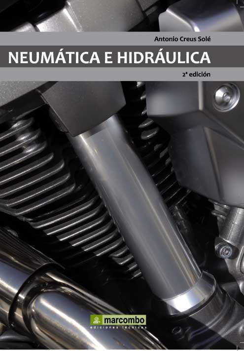 Neumática e Hidráulica 2ª Ed