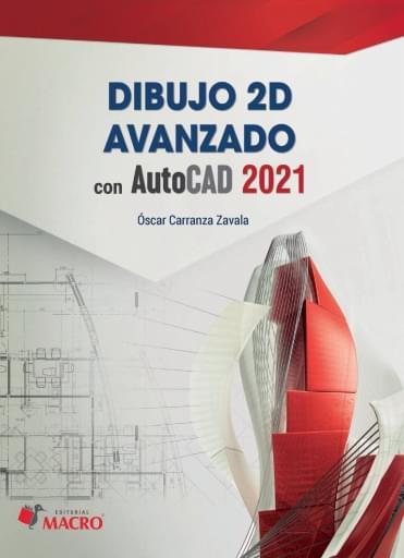 Dibujo 2D avanzado con AutoCAD 2021