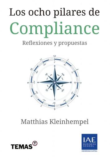 Los ocho pilares de Compliance