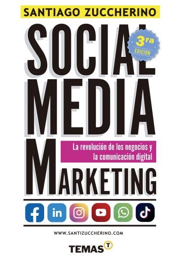 Social Media Marketing 3° Ed.