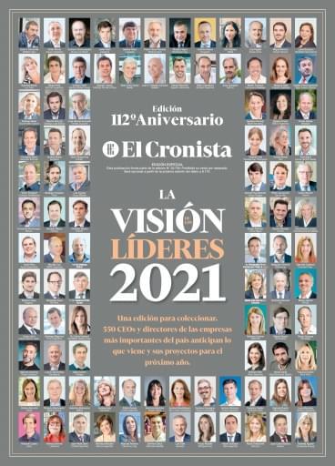 Visión de los Lideres 2021