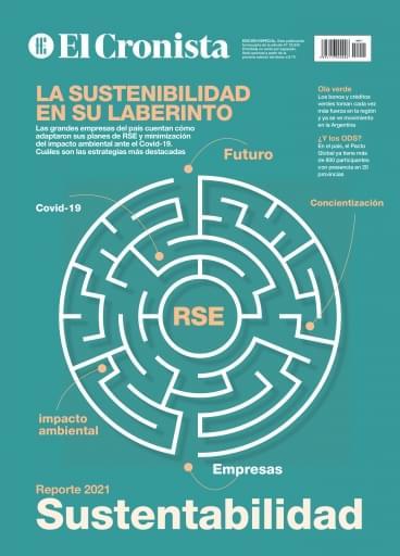 Sustentabilidad 2021