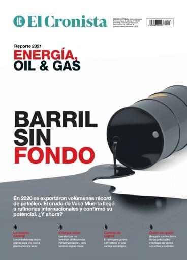 Energía & Oil Gas 2021