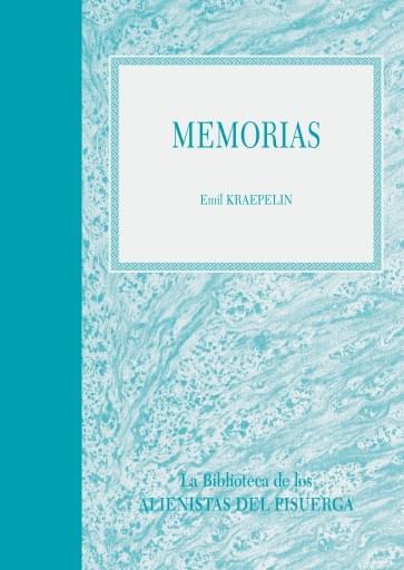 Memorias Emil Kraepelin