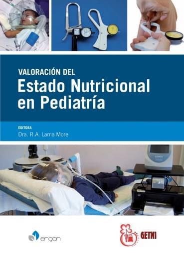 Valoracion del estado nutricional en pediatría