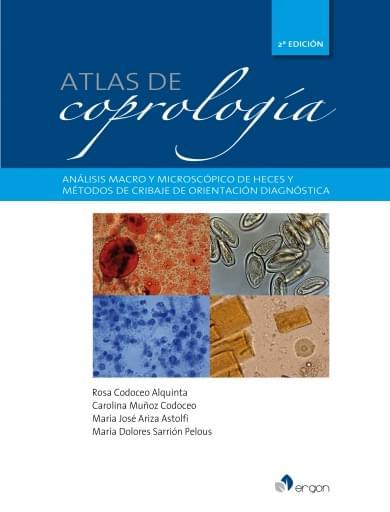 Atlas Coprología 2ª ed