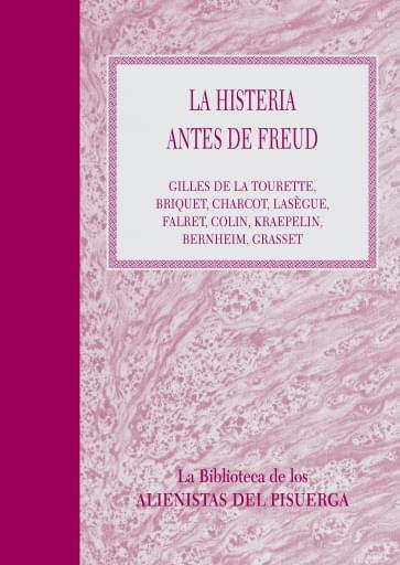 Histeria antes de Freud
