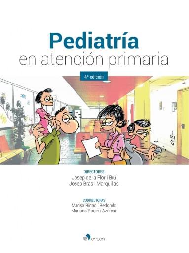 Pediatría en atención primaria