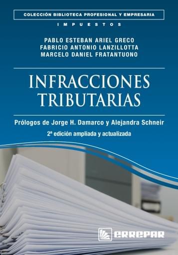 Infracciones Tributarias