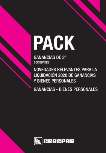 Pack 2 - Personas Jurídicas