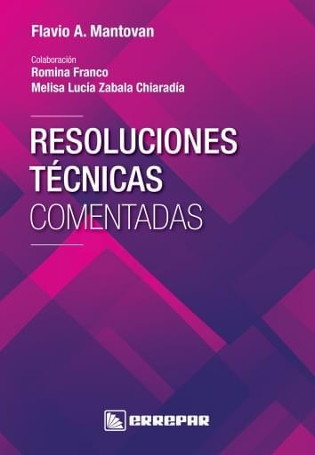 Resoluciones Técnicas Comentadas