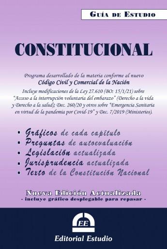 GE Constitucional 2021
