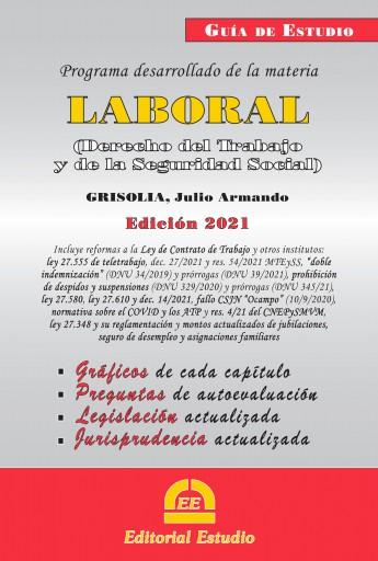 GE Laboral 2021