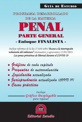 GE Penal Finalista 2021