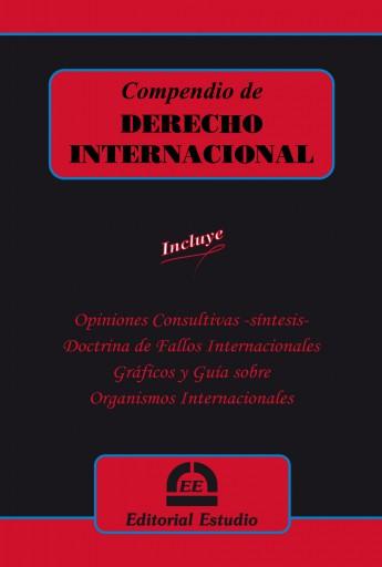 Compendio de Derecho Internacional