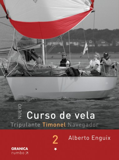 Nuevo Curso De Vela 2: Timonel