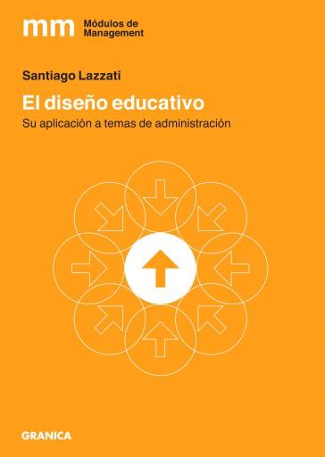 Diseño Educativo, El