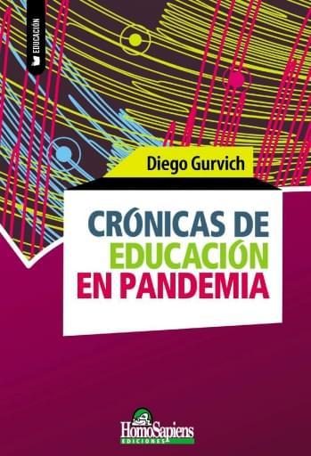 Crónicas de educación en pandemia
