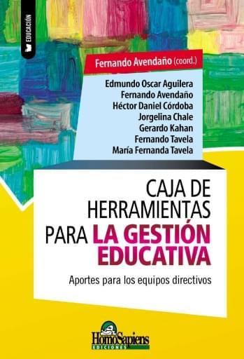 Caja de herramientas para la gestión educativa