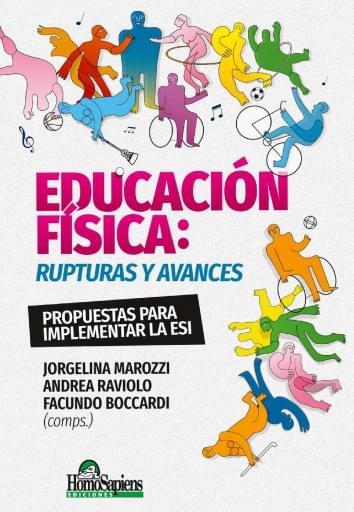 Educación Física: Rupturas y avances