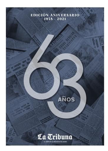 Edición especial Aniversario Diario La Tribuna 2021