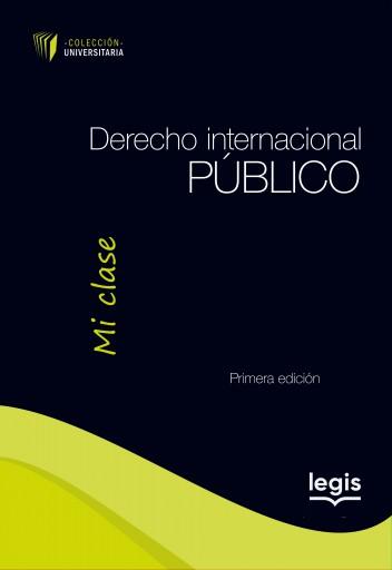 Derecho Internacional Público - Mi Clase