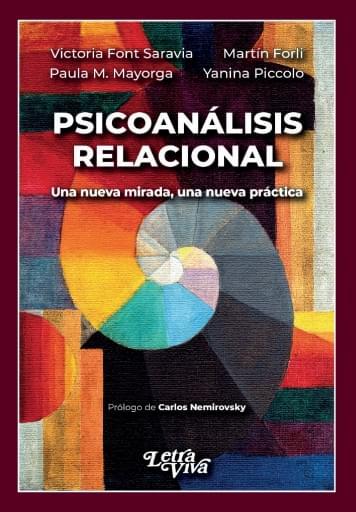 Psicoanálisis Relacional