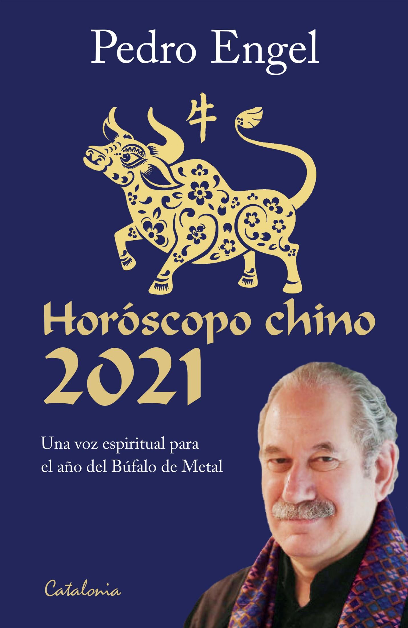 Horóscopo chino 2021: Año del Buey de Metal