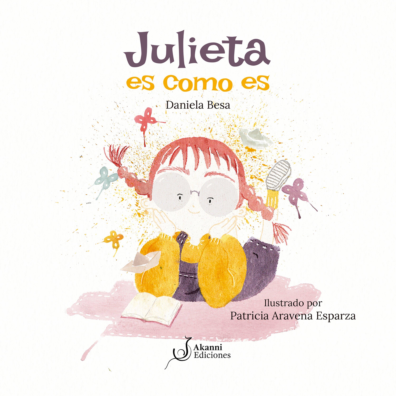 Julieta es como es