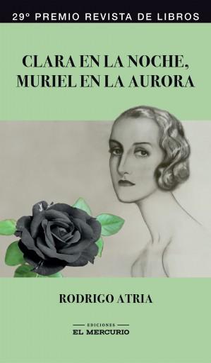 Clara en la noche, Muriel en la aurora