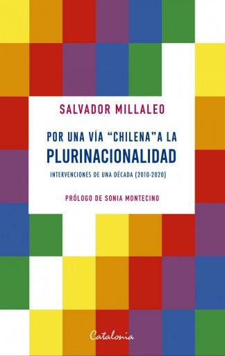 """Por una vía """"chilena"""" a la plurinacionalidad: Intervenciones de una década (2010-2020)"""