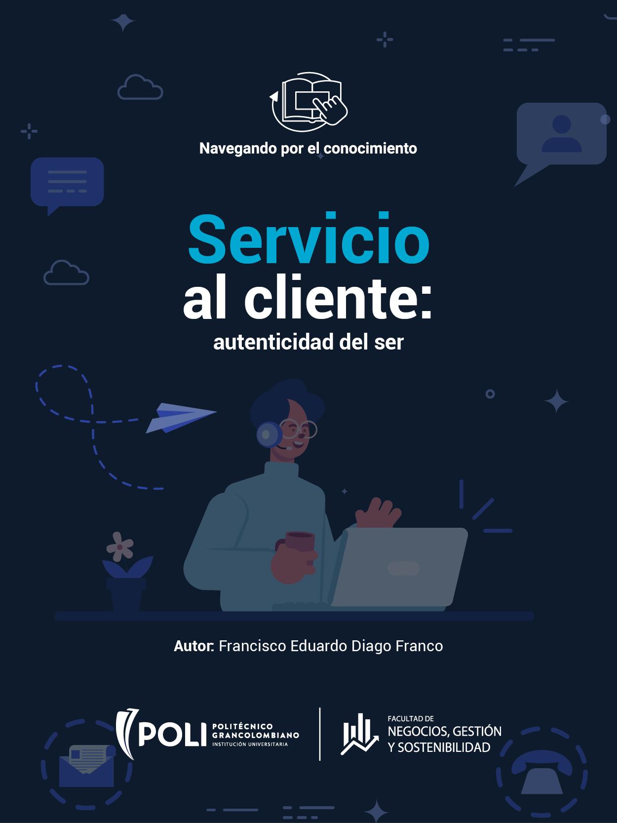 Servicio al cliente: autenticidad del ser