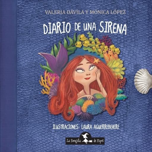 Diario de una sirena