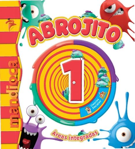 Abrojito 1 - Áreas Integradas