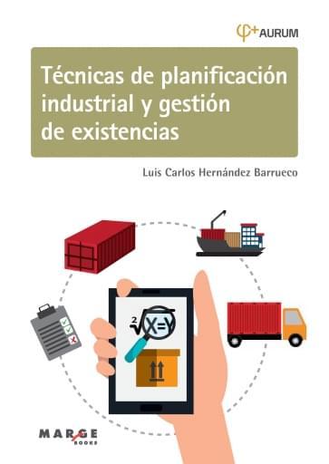 Técnicas de planificación industrial y gestión de existencias. Aurum 1C