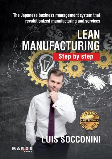 Lean Manufacturing. Step by step