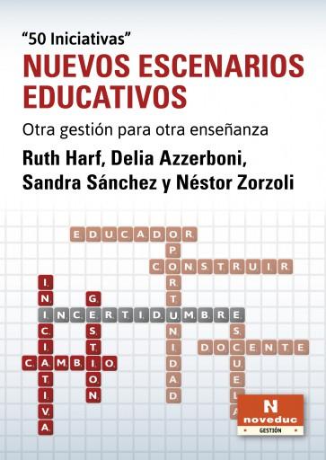 Nuevos escenarios educativos
