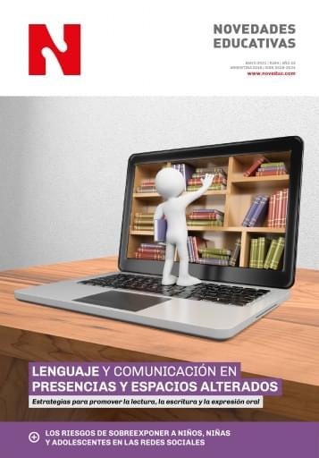 364 - Lenguaje y comunicación en presencias y espacios alterados