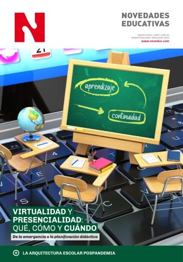 367 - Virtualidad y presencialidad: qué, cómo y cuándo