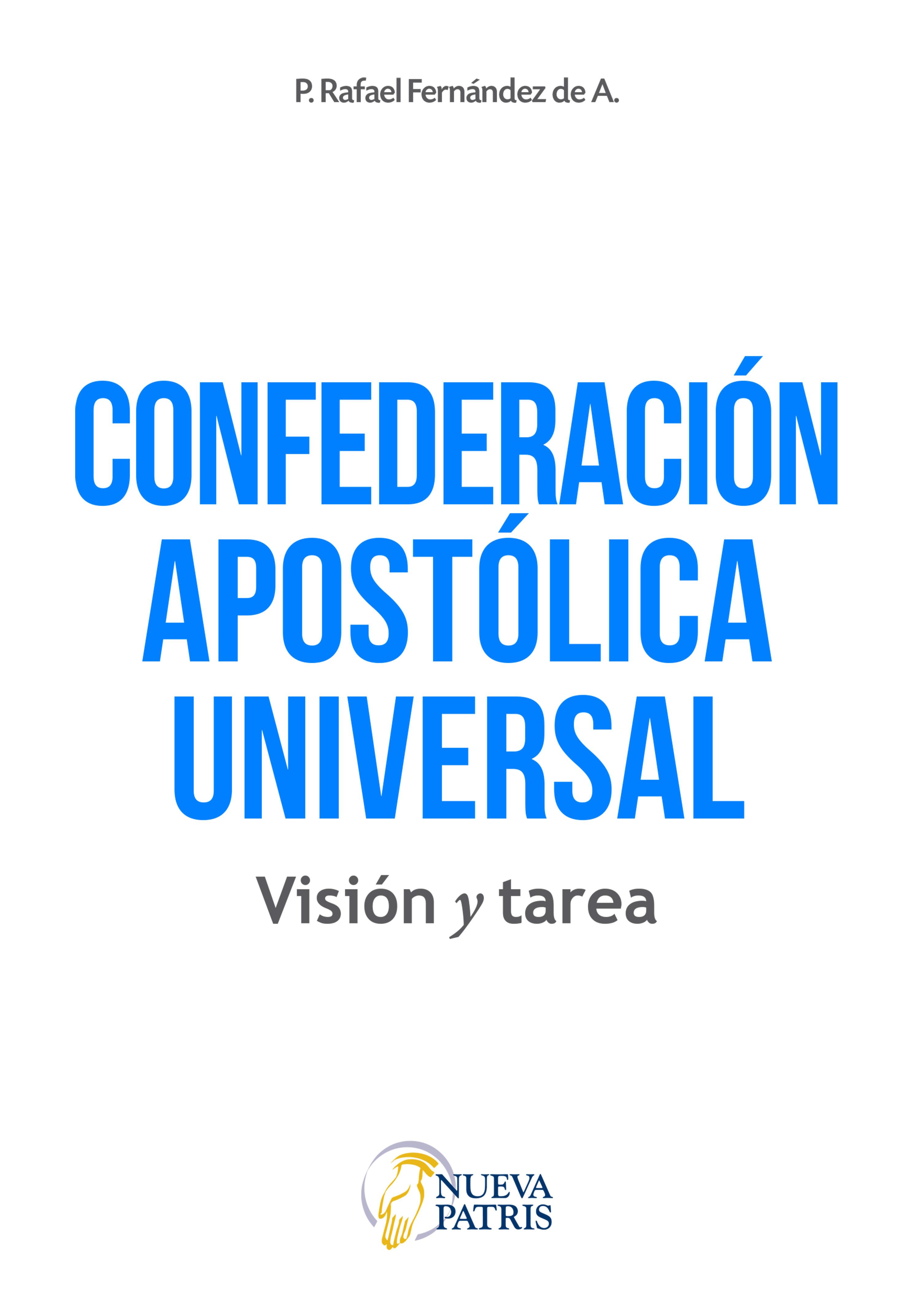Confederación Apostólica Universal