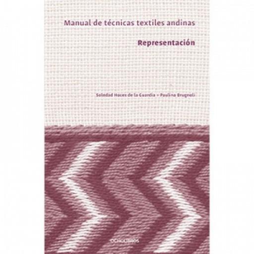Manual de Ténicas textiles andinas