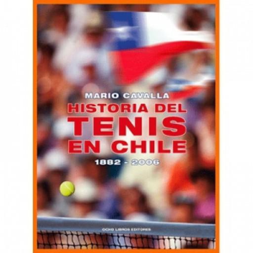 Historia del Tenis en Chile 1882-2006