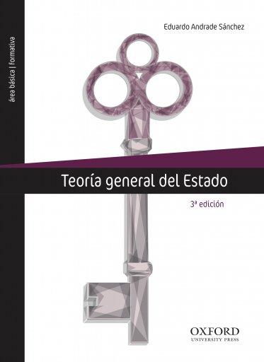 Teoría general del Estado (3a. ed.)
