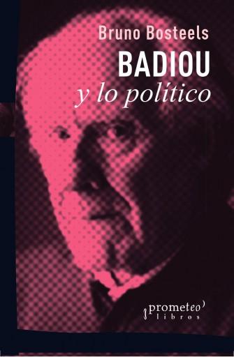 Badiou y lo político