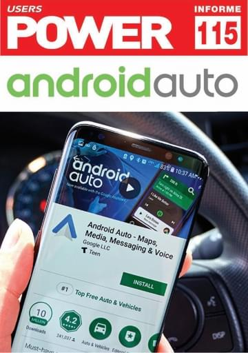 115 Informe USERS Android auto