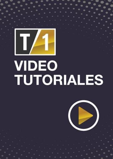 T1: Tecnología en 1 minuto Muestra
