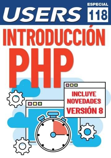 118 Informe USERS Introducción PHP